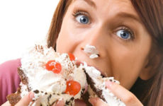 Что делать если сорвалась с диеты