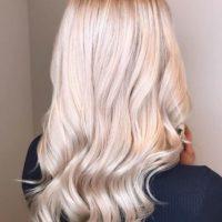 Жемчужный блонд: пепельный, розовый, холодный
