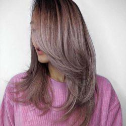 Стрижки на длинные волосы 2021: с челкой, каскад, без челки (ФОТО)