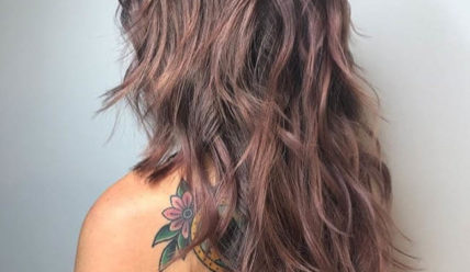 Стрижка аврора: на средние, короткие, длинные волосы, с челкой