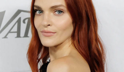 Рыжий цвет волос: ТОП оттенки 2021, кому идет, краска — фото
