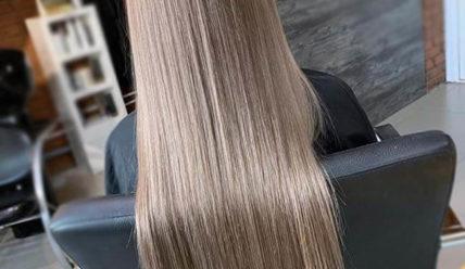 Светло русый цвет волос: оттенки, краска, холодный, пепельный