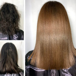 Нанопластика волос: отзывы, цена, состав, До и После