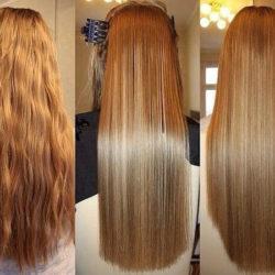 Маска для волос с желатином: ТОП-30 рецептов