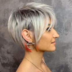 Стрижки на короткие волосы 2021 (ФОТО)